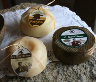 Pack of Three Cheeses