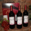 Pack Three bottles Red wine