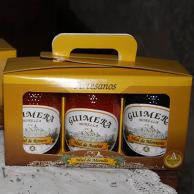 Pack Three Selected Honeys