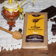 Xocolata amb Mel